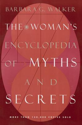 Image for Womans Encyclopedia of Myths and Secrets