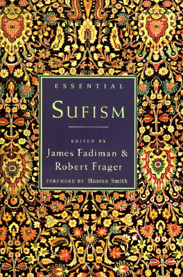 Image for Essential Sufism (Essential Series)