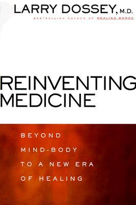 Image for REINVENTING MEDICINE