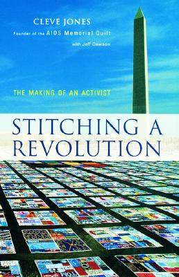 Image for Stitching a Revolution: The Making of an Activist