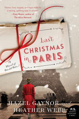 Image for Last Christmas In Paris