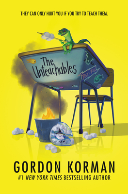 Image for The Unteachables