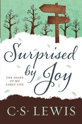 Image for Surprised by Joy: The Shape of My Early Life