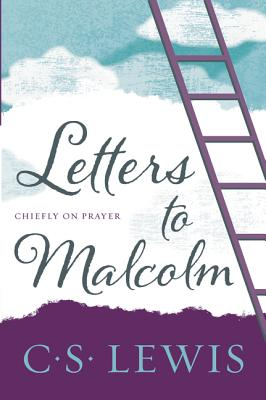 Image for Letters to Malcolm, Chiefly on Prayer