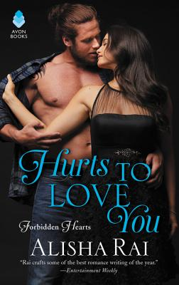 Image for Hurts to Love You: Forbidden Hearts