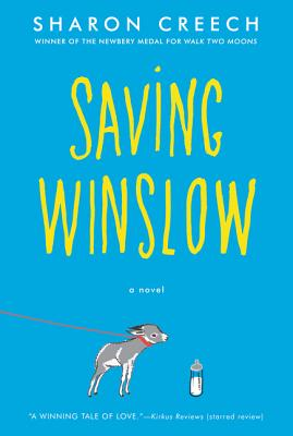 Image for SAVING WINSLOW