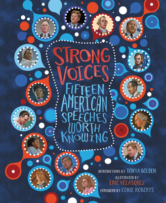 Image for Strong Voices: Fifteen American Speeches Worth Knowing
