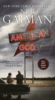 Image for American Gods: A Novel