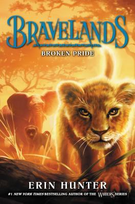 Image for Bravelands Broken Pride