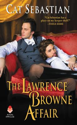 Image for The Lawrence Browne Affair