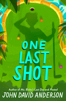 Image for ONE LAST SHOT