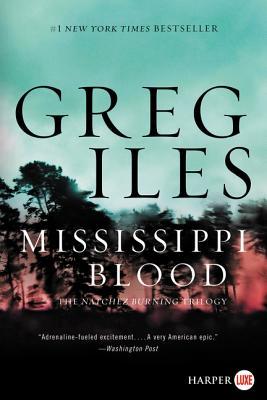 Image for Mississippi Blood LP: A Novel
