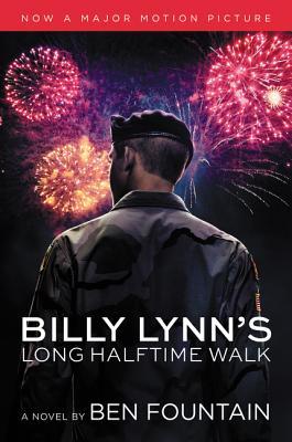 Image for Billy Lynn's Long Halftime Walk: A Novel