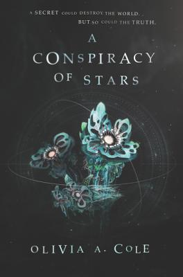 Image for CONSPIRACY OF STARS