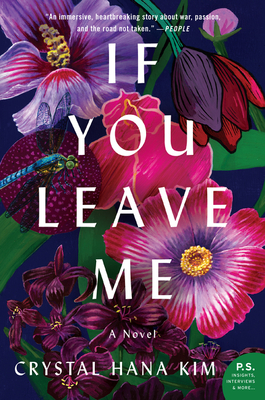 Image for IF YOU LEAVE ME
