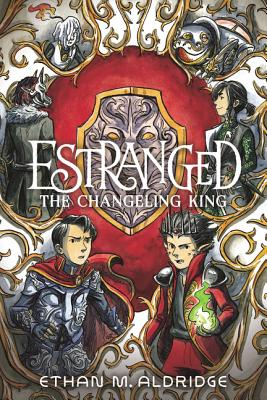 Image for 2 The Changeling King (Estranged)