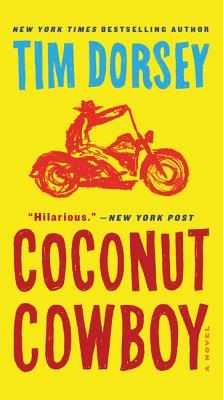 Image for Coconut Cowboy