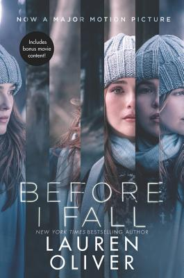 Image for Before I Fall Movie Tie-in Edition