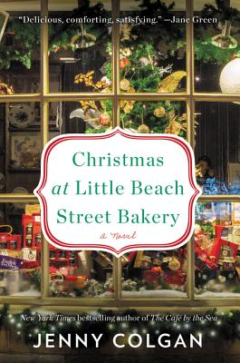 Image for Christmas at Little Beach Street Bakery