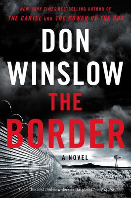 Image for The Border A Novel