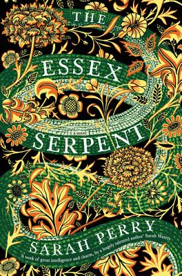 Image for The Essex Serpent: A Novel