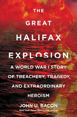 Image for Great Halifax Explosion, The