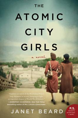Image for The Atomic City Girls: A Novel
