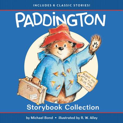 Image for Paddington Storybook Collection: 6 Classic Stories
