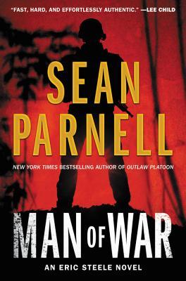 Image for Man of War A Novel