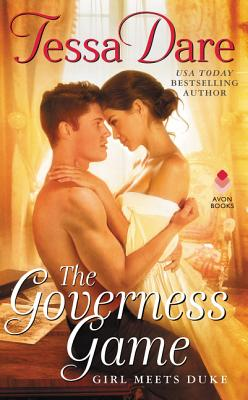 Image for The Governess Game