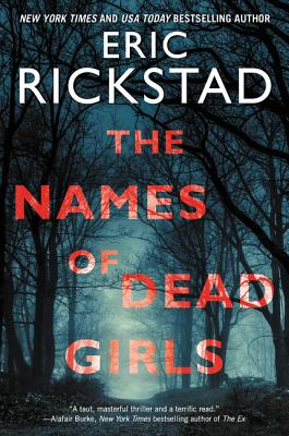 Image for The Names Of The Dead Girls