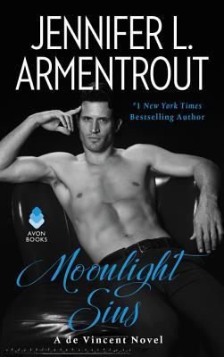 Image for Moonlight Sins: A de Vincent Novel (de Vincent series)