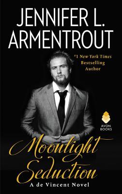 Image for Moonlight Seduction: A de Vincent Novel (de Vincent series)