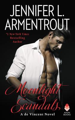 Image for Moonlight Scandals: A de Vincent Novel (de Vincent series)