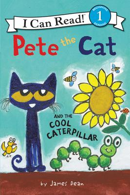 Image for PETE THE CAT AND THE COOL CATERPILLAR (I CAN READ! LEVEL 1)