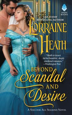 Image for Beyond Scandal and Desire