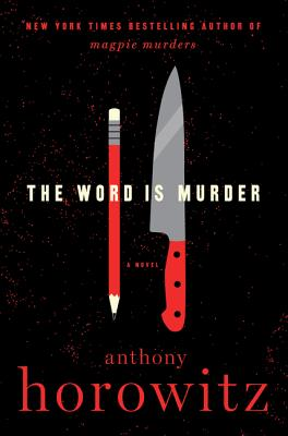 Image for Word Is Murder