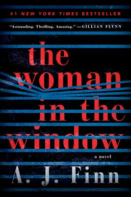 Image for The Woman in the Window: A Novel