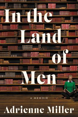 Image for IN THE LAND OF MEN