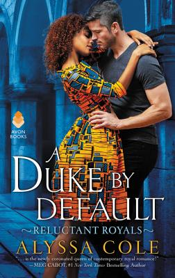 Image for A Duke by Default: Reluctant Royals