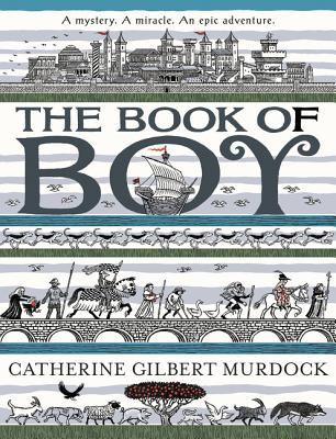 Image for The Book of Boy