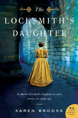 Image for The Locksmith's Daughter: A Novel