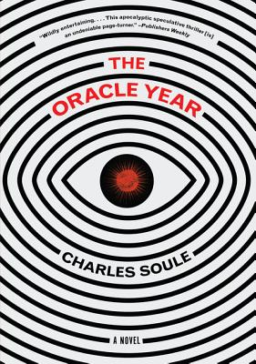 Image for The Oracle Year: A Novel