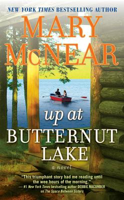 Image for Up at Butternut Lake: A Novel