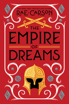 Image for EMPIRE OF DREAMS