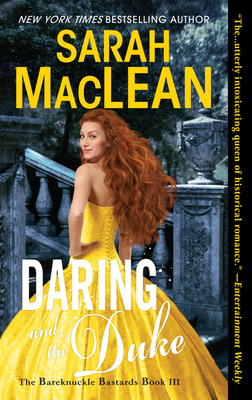 Image for Daring And The Duke