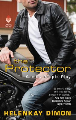 Image for The Protector: Games People Play