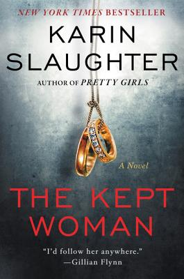 Image for The Kept Woman: A Novel (Will Trent)
