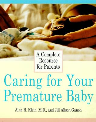 Image for Caring for Your Premature Baby