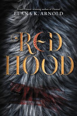 Image for RED HOOD